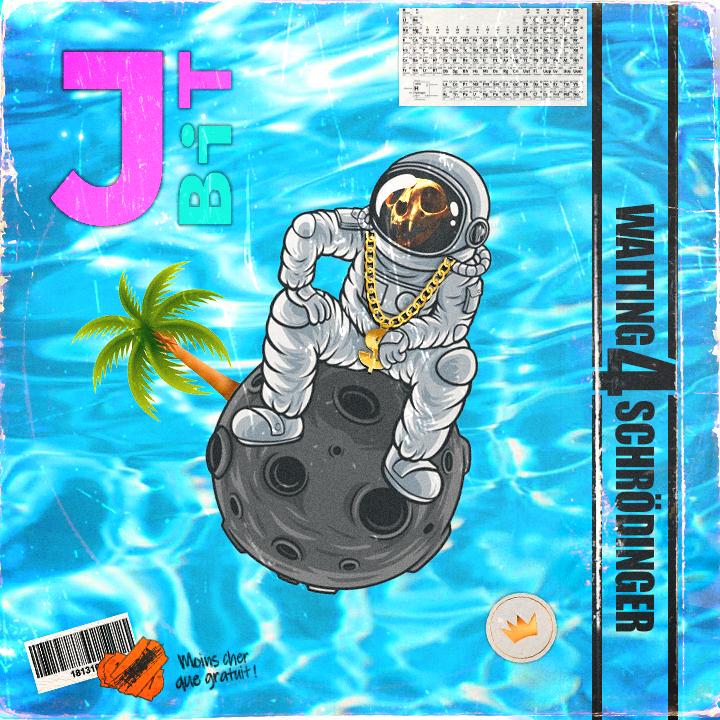 JBiT - Waiting 4 Schrödinger